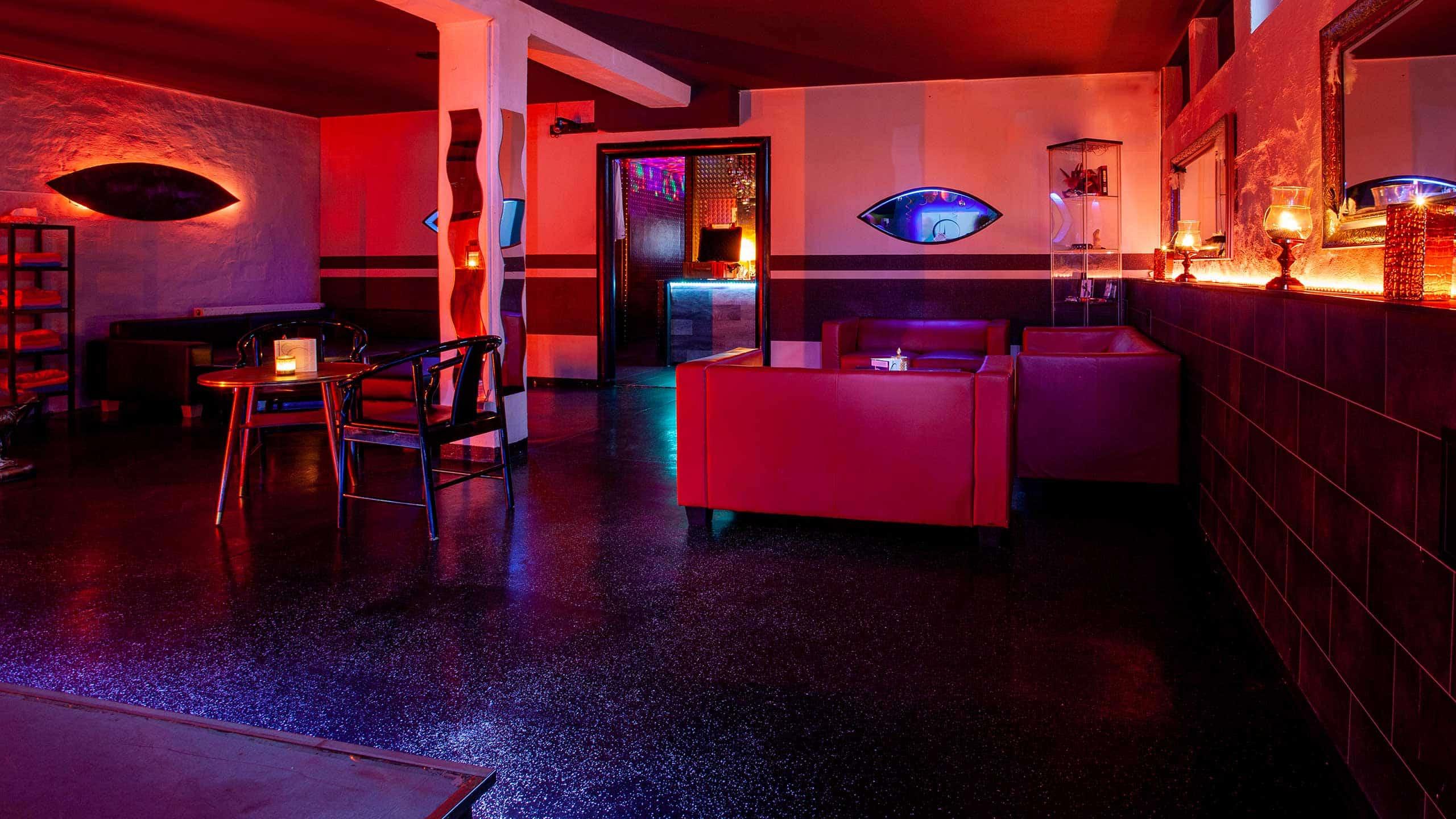 Bar Hemmungslos Hannover Chillen Chilllounge Lounge Ergeschoss