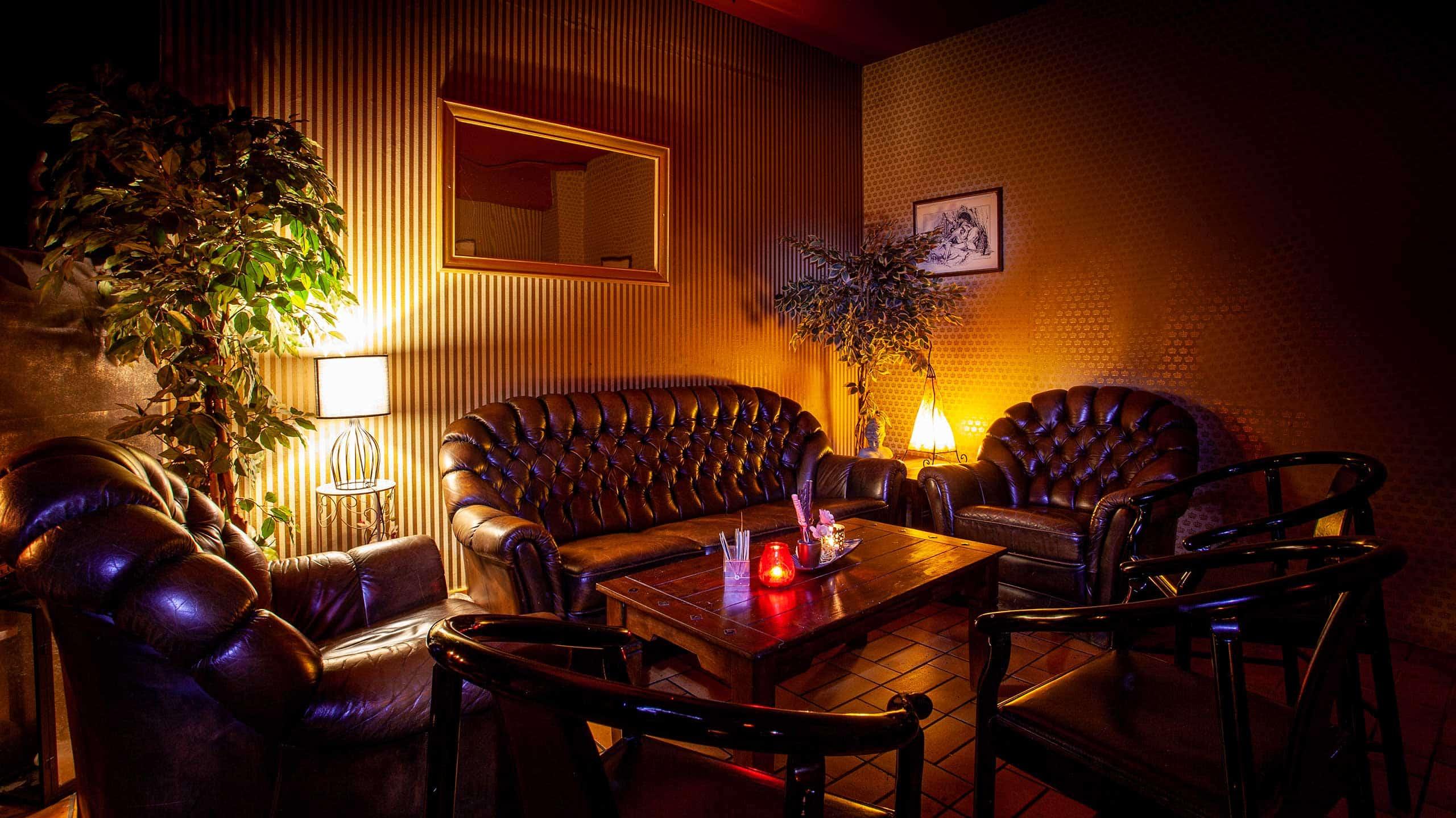 Bar Hemmungslos Hannover Kaminzimmer Chillen Chilllounge Lounge Ergeschoss